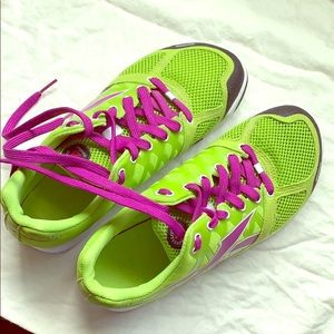 CrossFit Reebok Shoes
